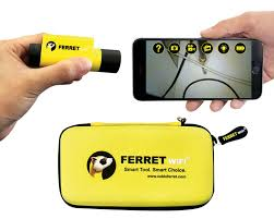 Ferret WiFi Camera Kit